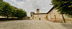 Immagine del virtual tour 'Piazza San Francesco '